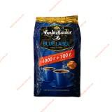Ambassador Blue Label 1кг + 100г