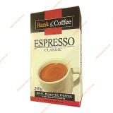 Bank of coffee Espresso classic 240г