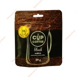 "Cup coffee ""Black"" 30г"