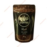 "Cup coffee ""Black"" 75г"