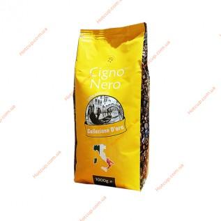 Кофе в зернах Cigno Nero Collezione Doro 1кг