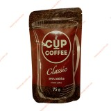 """Cup coffee """"Classic"""" 75г"""