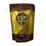 """Cup coffee """"Gold"""" 150г"""