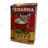 Ferarra Espresso молотый 250г