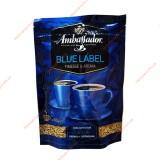 Ambassador Blue Label 60г