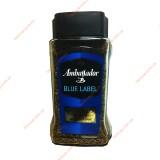 Ambassador Blue Label 190г