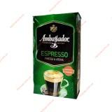 Ambassador Espresso 225г