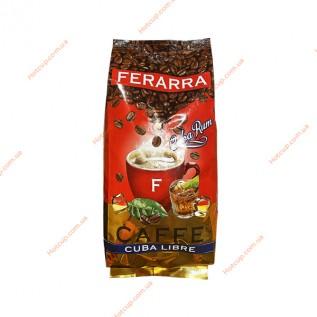 Кофе в зернах Ferarra Cuba Libre 1кг