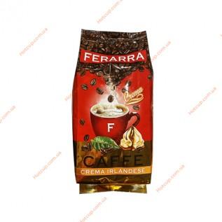 Кофе в зернах Ferarra Crema irlandese 1кг