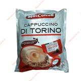 Maccoffee Cappuccino DI TORINO 3в1 20п
