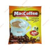 Maccoffee Французская ваниль 3в1 20п