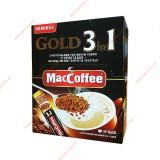 Maccoffee Gold 3в1 20ст