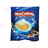 Maccoffee Сгущенное молоко 3в1 20п