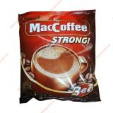 Maccoffee Strong 3в1 25п