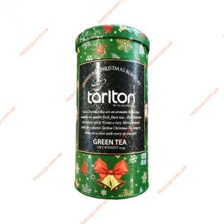 Чай Tarlton Зеленый бархат 150г